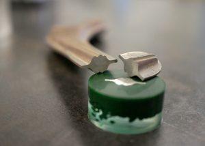 essais micrographique - Forge médicale
