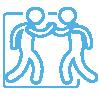 icone politique sociale FORGINAL medical